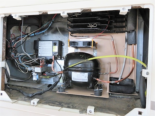 Compressor Conversion