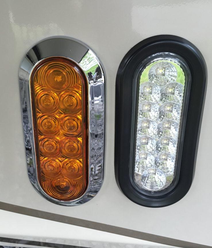 LED Signal-Marker-Docking