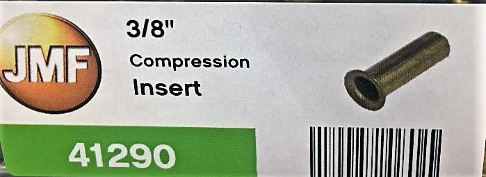 Compression Insert Part Number
