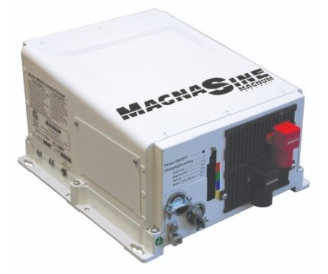 Typical Inverter