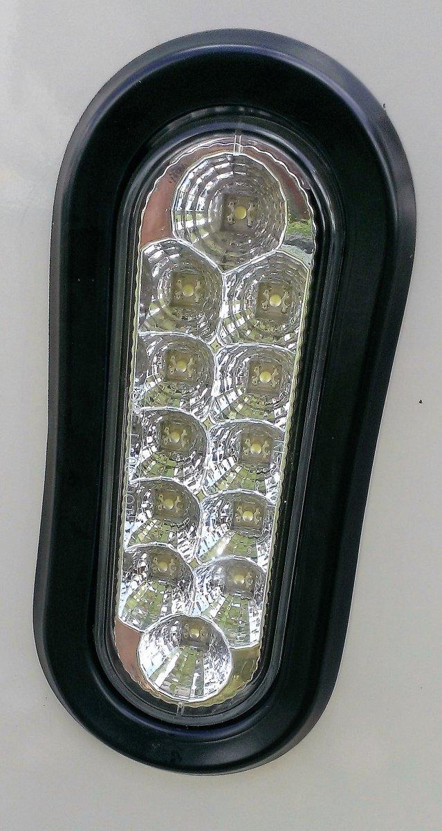 LED Docking Light