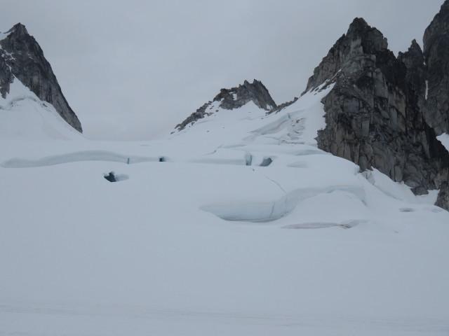 Pretty Amazing: Centuries old Glacier